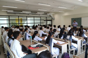 6. Class Room