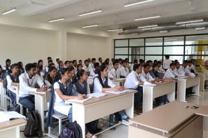 7. Class room 1