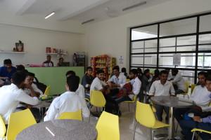 9. Canteen